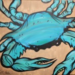 Seafood Series - Blue Crab