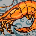Seafood Series - Shrimp